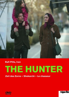 Le chasseur - Shekarchi - The Hunter (DVD)