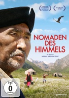 Nomades du ciel - Heavenly Nomadic DVD