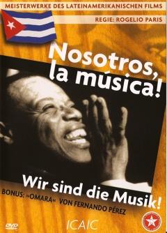 Nosotros, la música! (DVD)