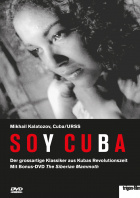 Soy Cuba & The Siberian Mammoth DVD