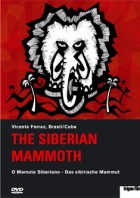 The Siberian Mammoth - O Mamute Siberiano DVD