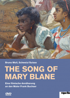 The Song of Mary Blane DVD