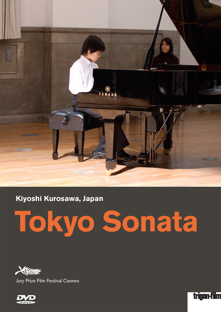tokyo sonata Studio/run time: regent releasing, 119 mins tokyo and tokyo sonata, two films by four directors containing six narratives, propose the japanese megalopolis as a.