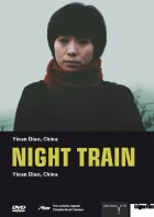 Train de Nuit - Night Train DVD