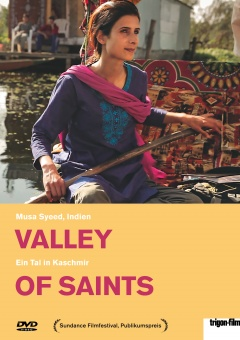 Valley of Saints (DVD)