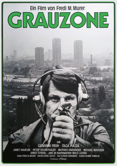 Zone Grise DVD