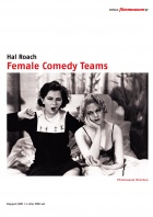 Female Comedy Teams DVD Edition Filmmuseum