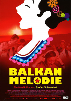 Balkan Melodie DVD Edition Look Now