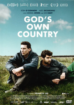 Seule la terre - God's Own Country (DVD Edition Look Now)