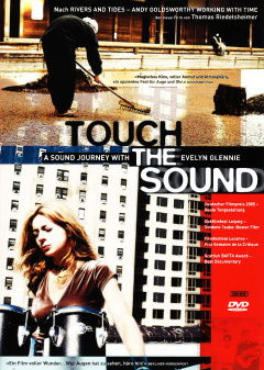 Touch the Sound (DVD Edition Look Now)