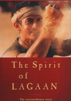 The Spirit of Lagaan Livre
