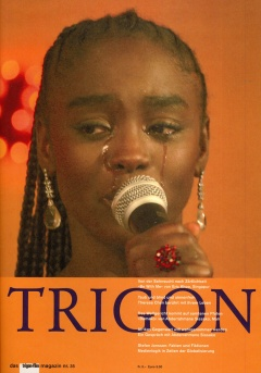 TRIGON 35 - Bamako/Be With Me (Magazin)