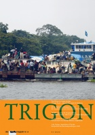 TRIGON 36 - Congo River/El custodio/Ozu Magazin