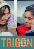 TRIGON 42 - Qué tan lejos/Wonderful Town/I was born, but... Magazin