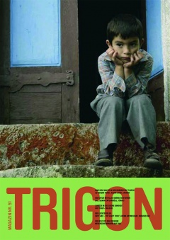 TRIGON 51 - Bal/Au revoir Taipei/The Light Thief (Magazin)