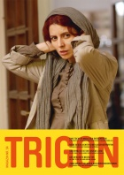 TRIGON 54 - A Separation/Silent Souls/No Time To Die/Angelopoulos Magazin